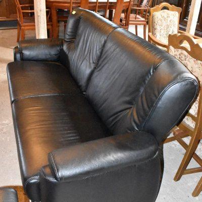 cena: 1290 zł, sofa 3-osobowa dł: 200 cm; gł: 90 cm; wys całkowita: 90 cm; wys siedziska: 43 cm