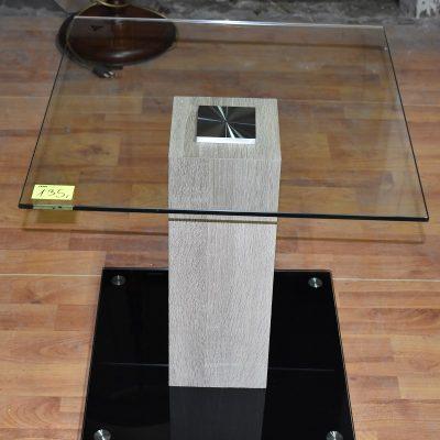 cena: 135 zł; blat: 50 cm x 50 cm; wys: 44 cm (nowy stolik)
